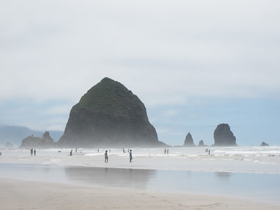 Pacific Northwest - July 2013