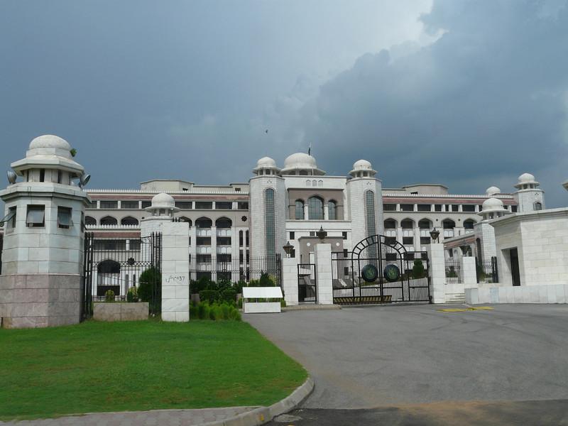 (Islamabad)