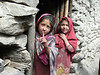 Pakistani girls (Skardu 2268m.)