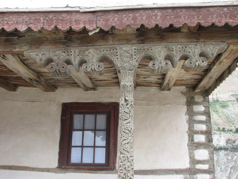 (Baltit Fort Karimabad)