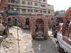 taxi station (Rawalpindi)
