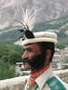 security officer (Baltit Fort Karimabad)