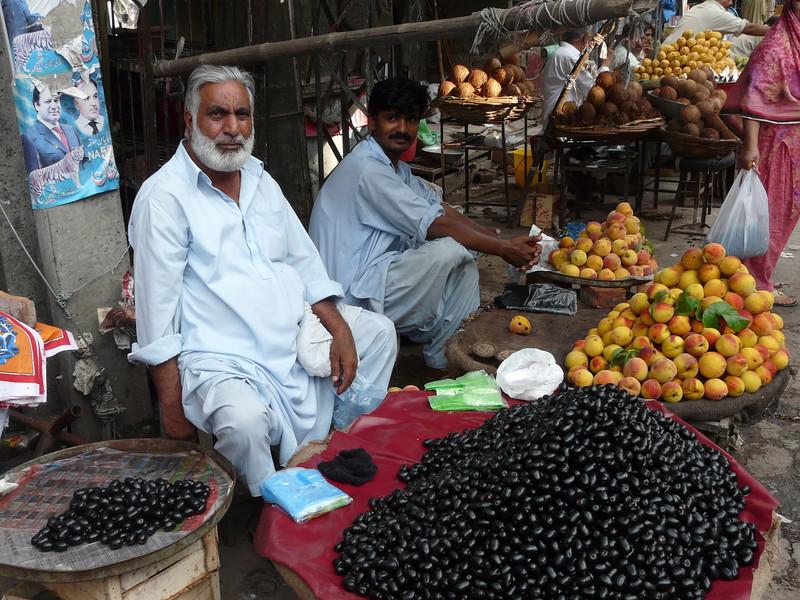 fruit shop (Rawalpindi)