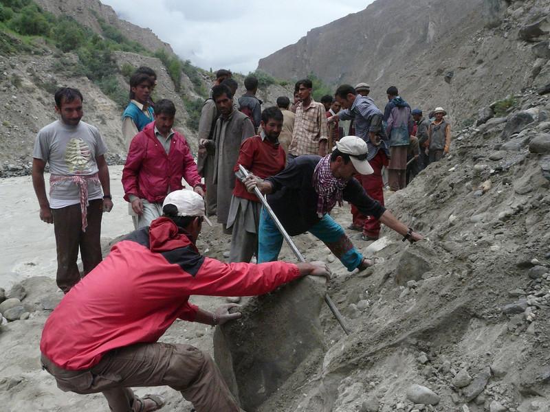 Landslide (KKH)