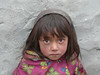 pretty girl child (Skardu 2268m.)