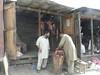 butcher store (Karimabad)