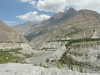 KKH and Indus valley (near Karimabad)