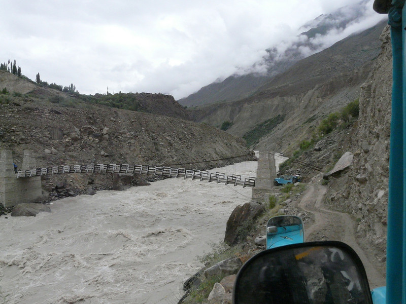 this bridge can be used (KKH)