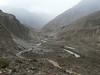 Karakorum landscape