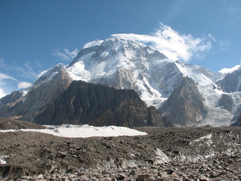 Broad Peak 8047m.