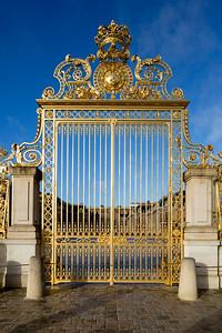 Golden gate to a golden era