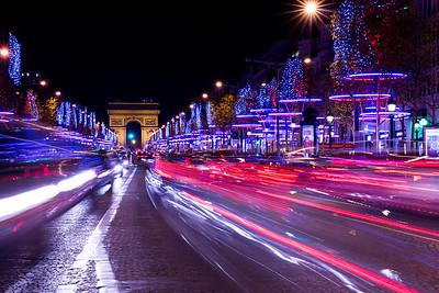 Champs Elyééééeeeeessss!