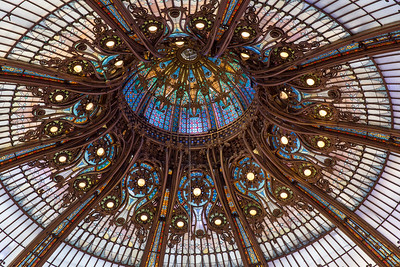 Le Dome - Galeries Lafayette