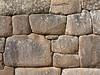 Inca stone work (Peru 2009, Machu Picchu 2430m.)