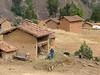 Farmhouse (Peru 2009, Cordillera Blanca)