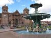 La Catedral (Peru 2009, Cusco 3360m. )