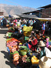 The Sunday market (Peru 2009 Caraz (2290m))