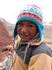 the donkey boy (Peru 2009, Nevado Ausangate)