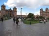 Plaza de Armas (Peru 2009, Cusco 3360m. )