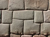 Street: Hatum- Rumiyoc, wall of the sun temple (Peru 2009, Cusco 3360m. )