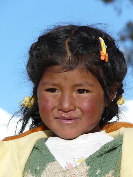 it's creepy (Peru 2009, Nevado Ausangate (photo Michel Elshout))