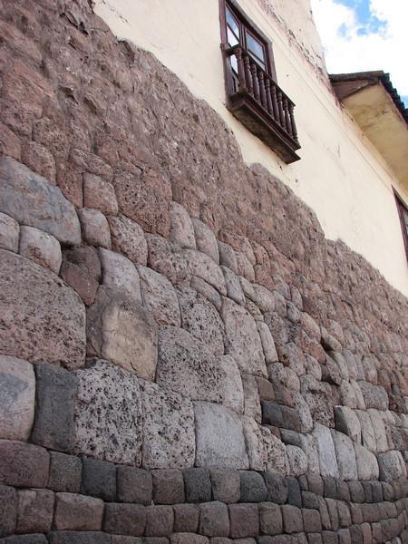(Peru 2009, Cusco 3360m.)
