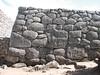 big and small stones (Peru 2009, Machu Picchu 2430m.)