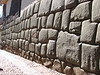 Hatum- Rumiyoc, wall of the sun temple (Peru 2009, Cusco 3360m. )