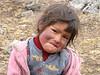 Peruvian girl (Peru 2009, Nevado Ausangate)