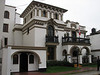 Hostel La Castellana  (Peru 2009 Lima)