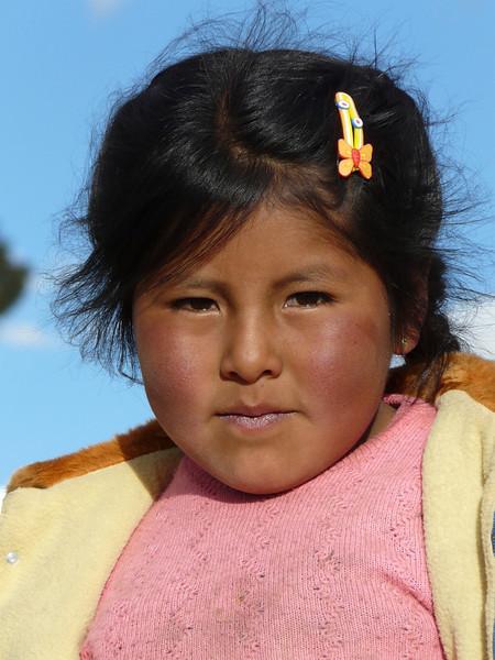 (Peru 2009, Nevado Ausangate (photo Michel Elshout))