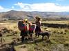 (Peru 2009, Nevado Ausangate)