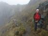 not always good weather (Peru 2009, Cordillera Blanca)