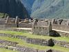 ruins (Peru 2009, Machu Picchu 2430m.)