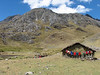 Living in the mountains (Peru 2009, Cordillera Blanca)