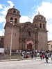 Iglesia San Pedro (Peru 2009, Cusco 3360m. )