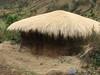 thatched roof (Peru 2009, Cordillera Blanca)