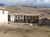 the village Pacchanta 4300m. (Peru 2009, Pacchanta 4300m. Nevado Ausangate)