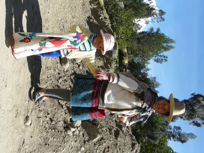 (Peru 2009, Cordillera Blanca (photo Michel Elshout))