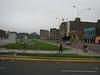 Capital of Peru (Peru 2009 Lima)