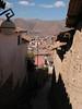 San Blas Cusco (Peru 2009, Cusco 3360m. )