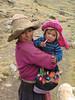 Girl with her little sister (Peru 2009, Cordillera Blanca)