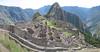 panorama of Machu Picchu (Peru 2009, Machu Picchu 2430m.)
