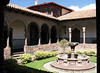 "Courtyard of ""Museo de Arte Religioso"" (Peru 2009, Cusco 3360m. )"