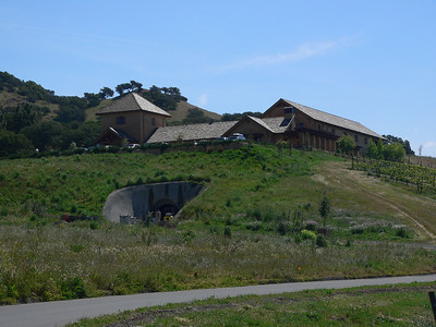 Point Reyes / Bodega Bay (2005)