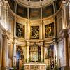 Santa Maria De Belem Church Nave