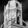 Santa Maria De Belem Chruch Bell