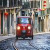 Lisbon Tuk Tuk