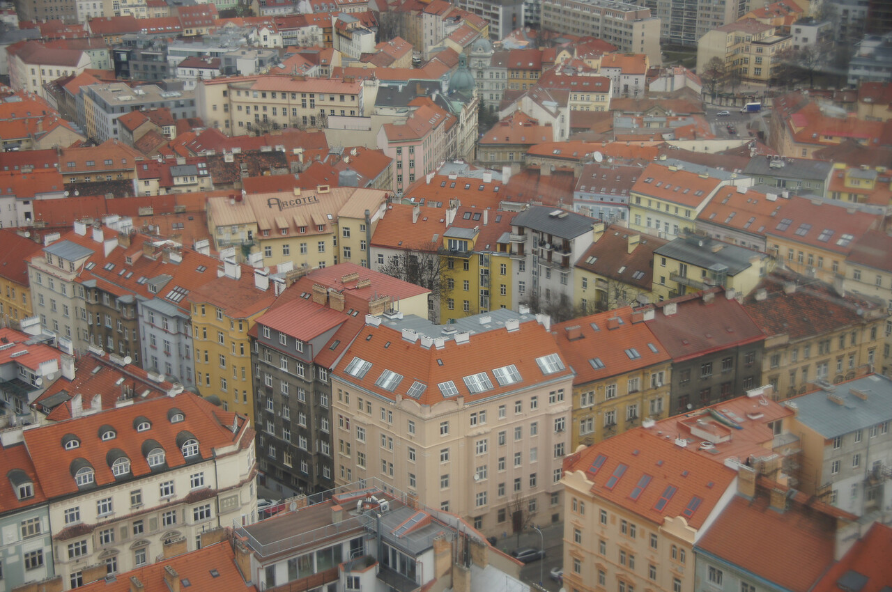 Prague 2013