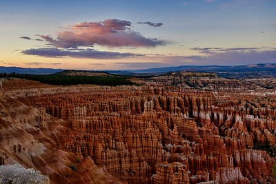 Bryce Canyon - 2020